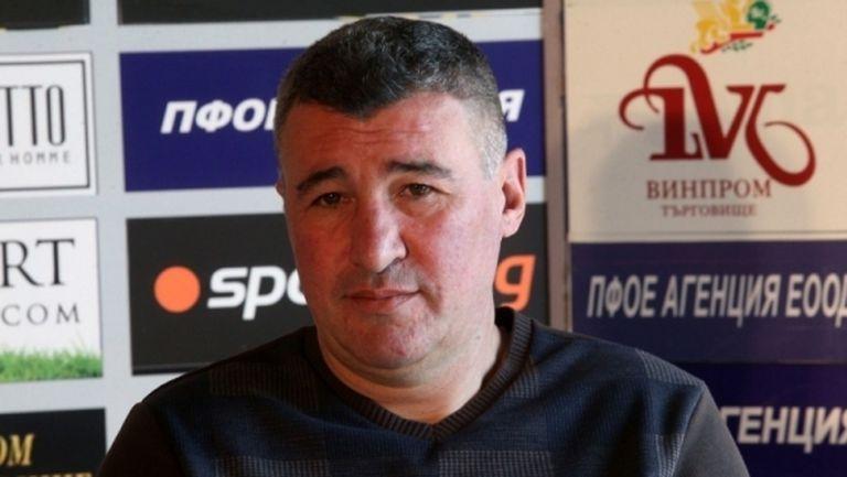 Кременлиев: И Гуардиола да сложите треньор на България нещата няма да са коренно различни