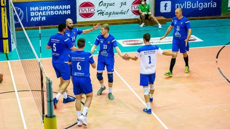 Пирин отнесе Арда на турнира в Добрич (видео + снимки)