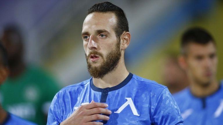 Петков донесе трите точки за Левски във виртуалното първенство на България (видео)