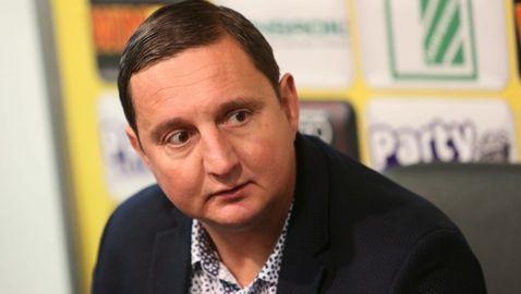 Караславов поиска акциите на Ботев - дава ги на трета страна