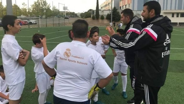 Над 200 подрастващи от Видин вече 5 години тренират футбол по проект на Реал Мадрид
