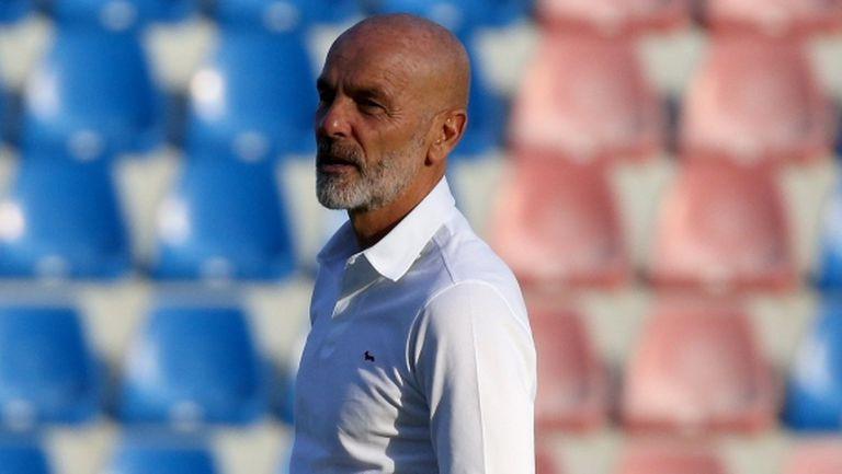 Пиоли: Победа над Интер ще ни донесе ентусиазъм и увереност
