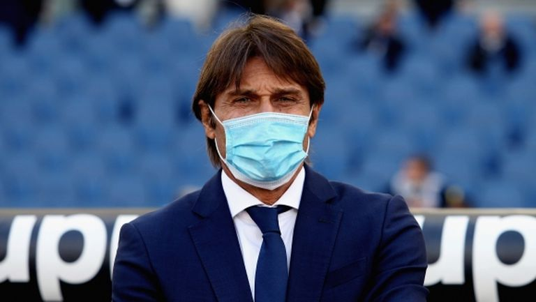 Конте: Дербито с Милан е първото от безкрайните важни мачове през сезона