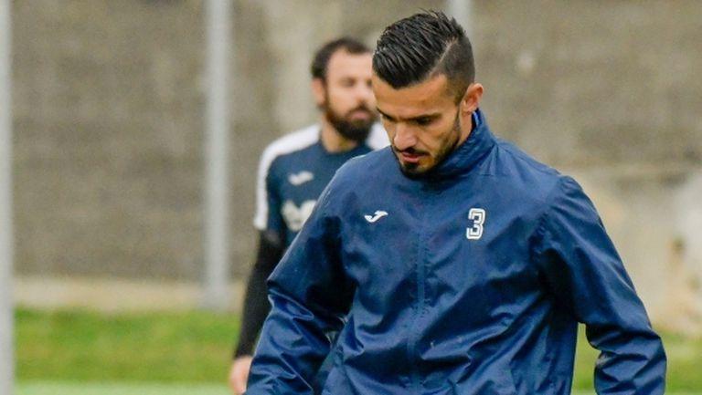 Футболистите на Монтана ще направят една тренировка във Варна