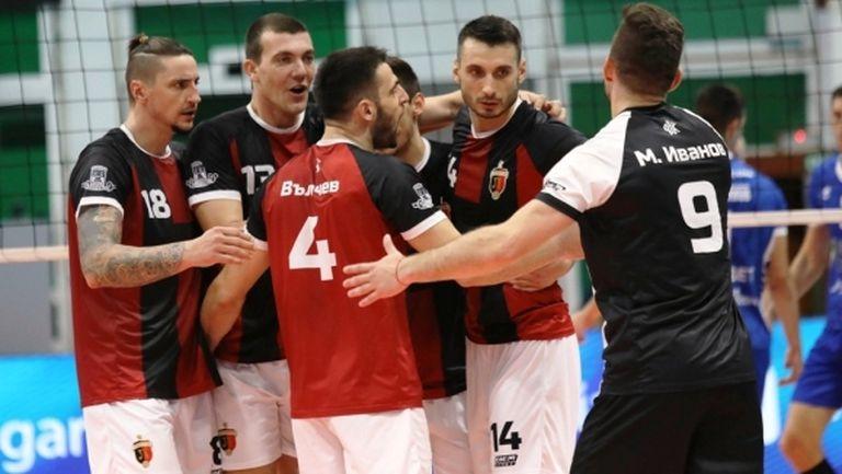 Локомотив шокира Левски в Пазарджик (видео + галерия)