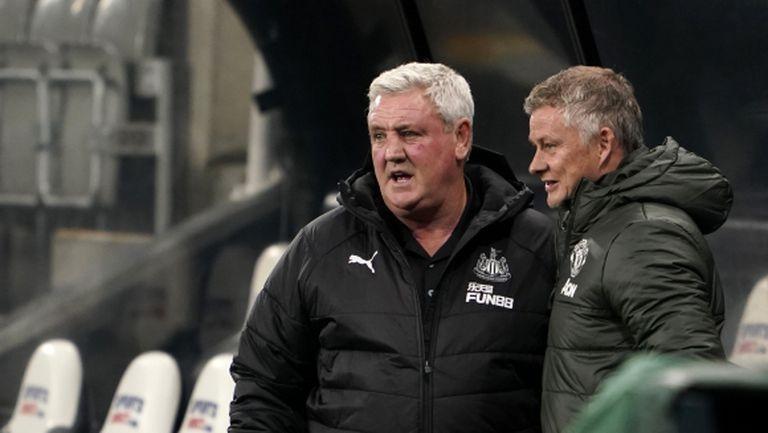 Солскяер след 4:1 над Нюкасъл: Сезонът за Манчестър Юнайтед едва сега започва