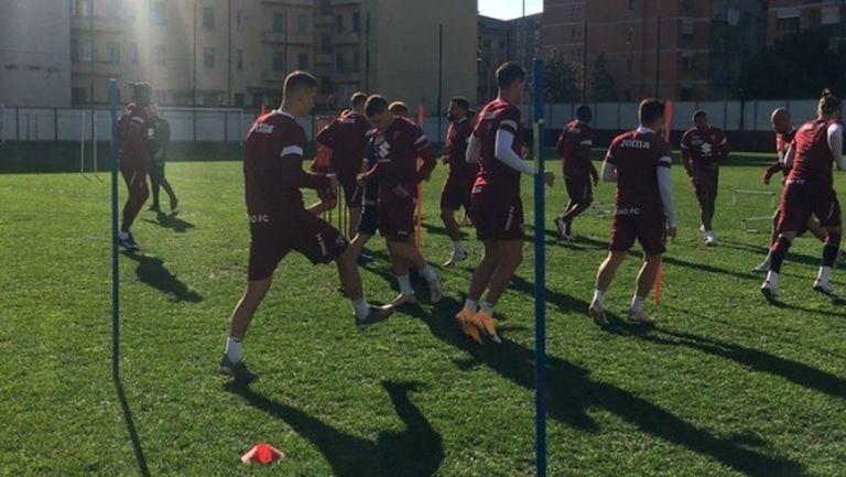Торино обяви още един положителен тест за коронавирус в отбора