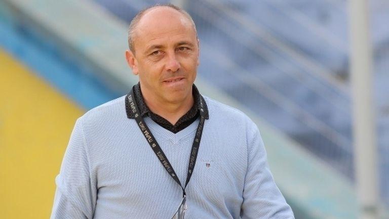 Илиан Илиев: Бяхме по-ефективни, но имахме и късмет
