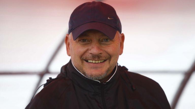 Петков: Доволен съм от късния гол