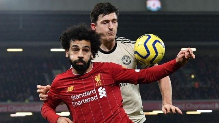 Ливърпул и Манчестър Юнайтед вече преговарят за присъединяването си към Европейска Висша лига