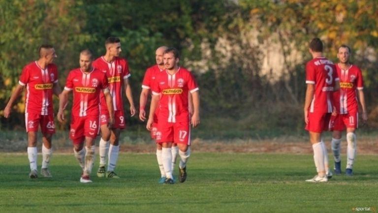 Половината титуляри на Партизан (Червен бряг) под въпрос за най-големия мач в историята на клуба