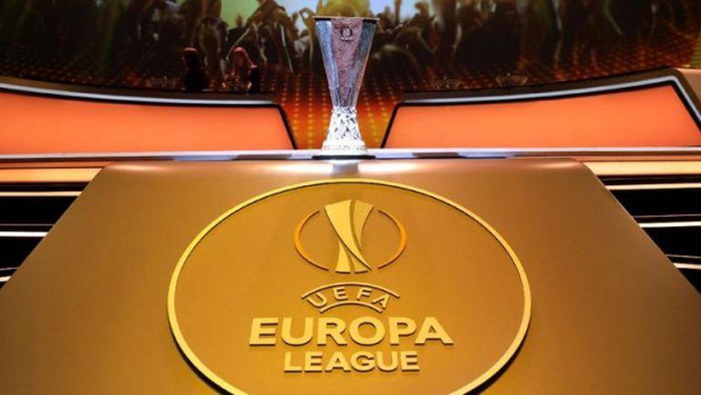Крайни резултати в Лига Европа