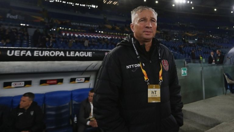 Дан Петрску: Изгубихме няколко много важни играчи и имаме повече слабости от ЦСКА