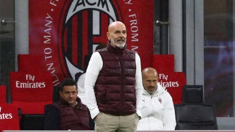 Пиоли: Милан не е обикновен отбор