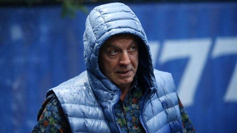 Илиана Раева: Наско ще успее да върне Левски там, където му е мястото