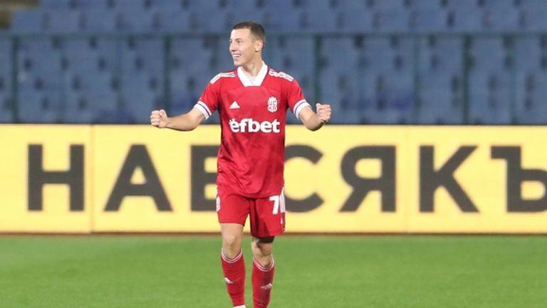 Георги Русев: С националния отбор ни липсваше шанс и късмет