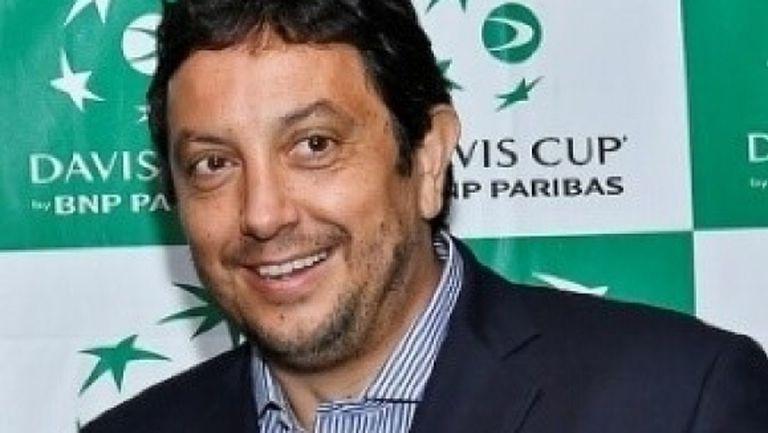 Престижна награда от Тенис Европа за Стефан Цветков
