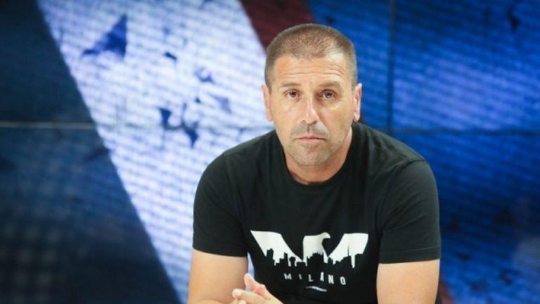 Николай Николов: С червения картон всичко се обърка, важното е, че победихме