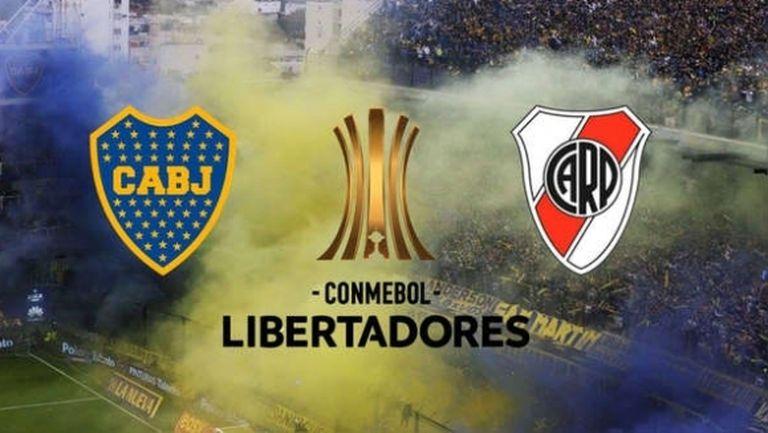 Бока Хуниорс и Ривър Плейт могат да играят чак на финала за Либертадорес