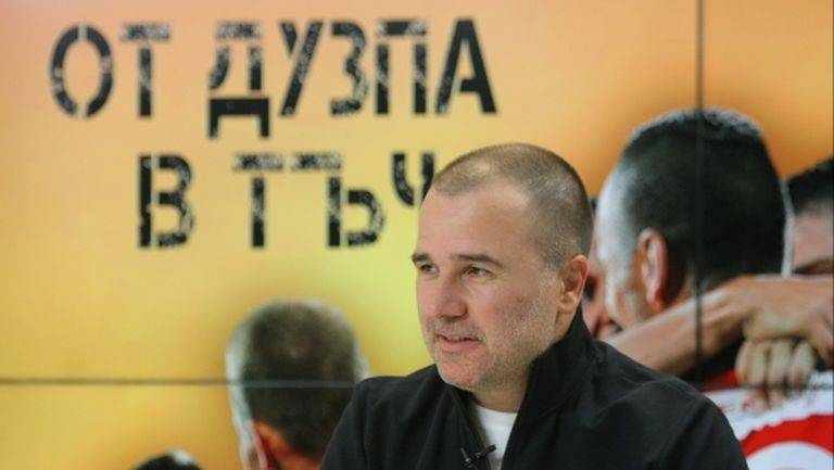Цветомир Найденов: Трябва да бъдат осъзнати два факта в България спешно…