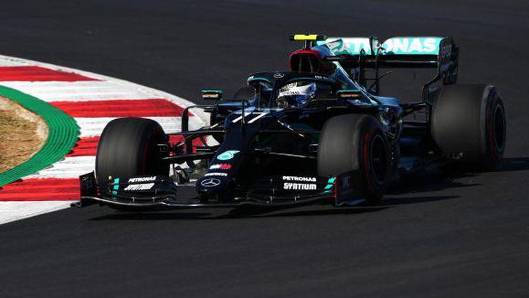 Хамилтън подобри рекорд на Шумахер след победа в Гран При на Португалия