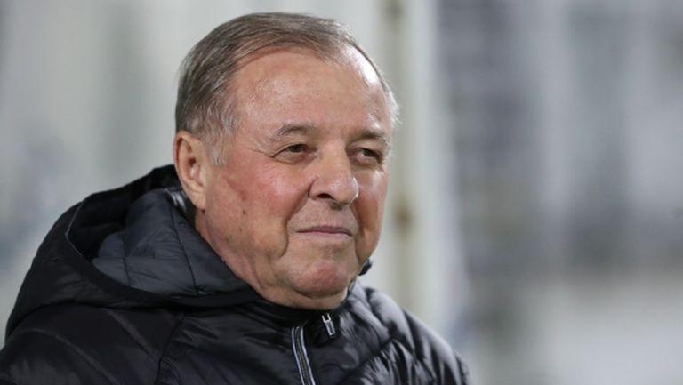 Тарханов: Показахме как не трябва да се играе в защита
