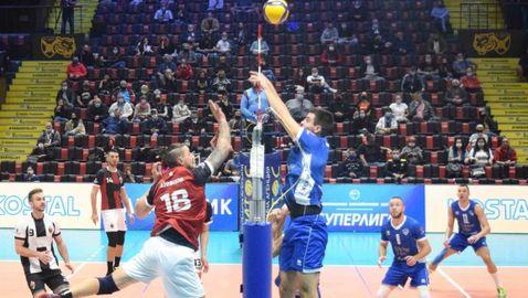 Преместиха плейофа Левски - Локомотив (Пловдив) за 6 ноември