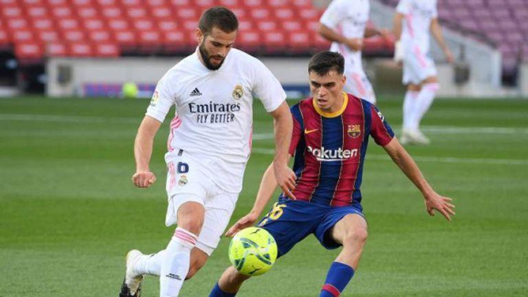 Още един бранител е аут за Реал Мадрид
