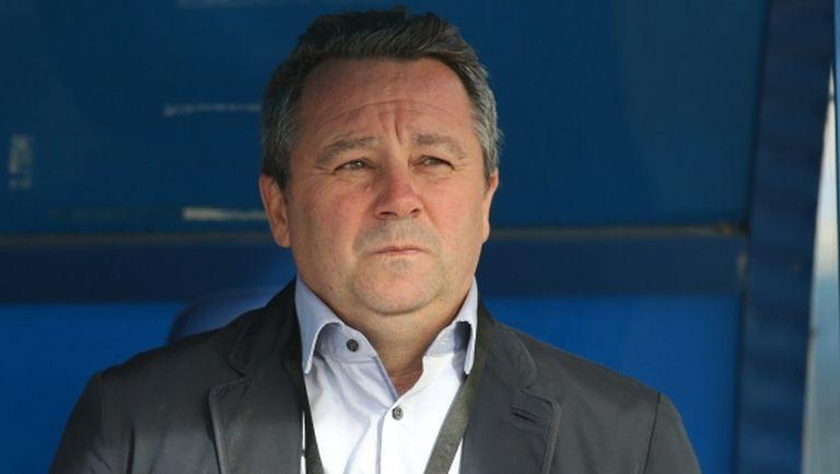 Левски подписва със Славиша Стоянович в петък