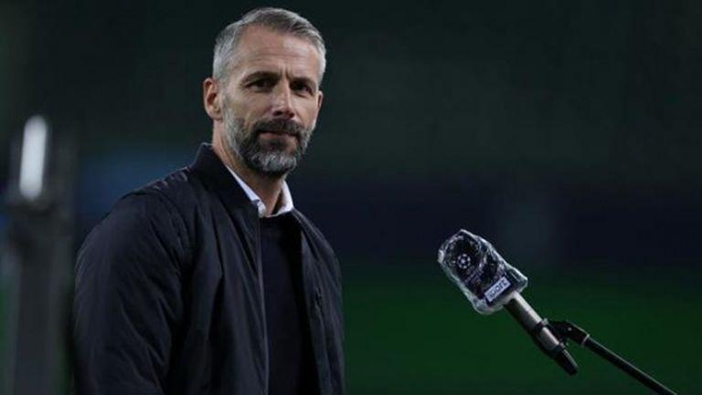 Марко Розе: Малшанс, но и Реал доста се постара