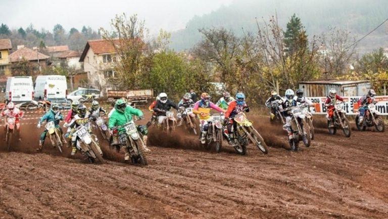 Бобошево слага край на мотокрос сезона в България