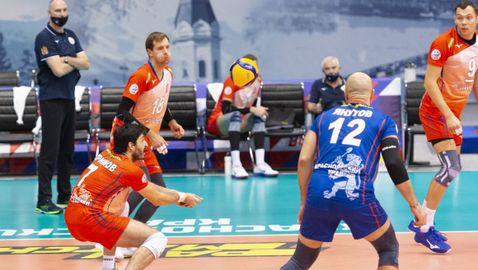 И отборът на Тодор Скримов е поставен под карантина