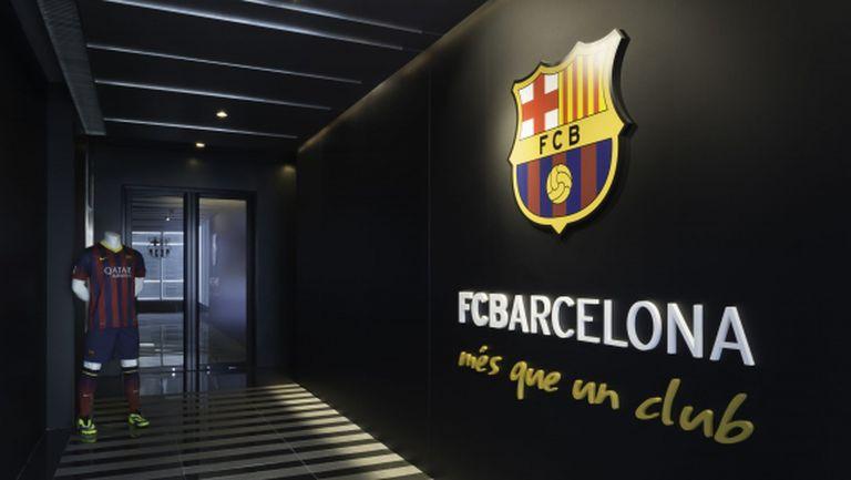Барселона е заплашен от фалит заради 190 млн. евро