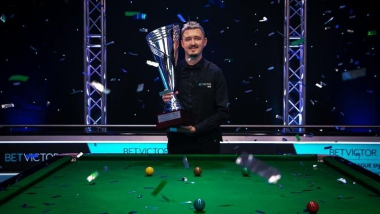 Кайрън Уилсън спечели Championship League (видео)