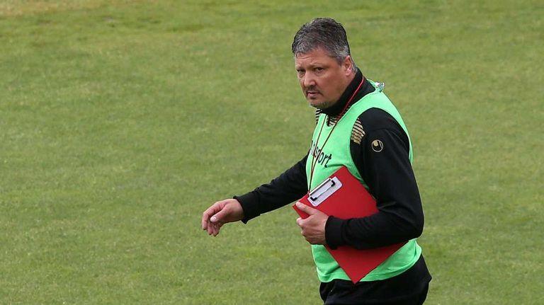 Любо Пенев все още няма финал за Купата на България като треньор