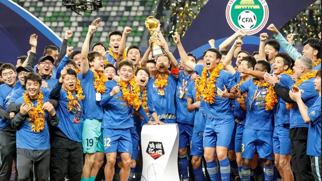 Китайското първенство започва с фенове по трибуните