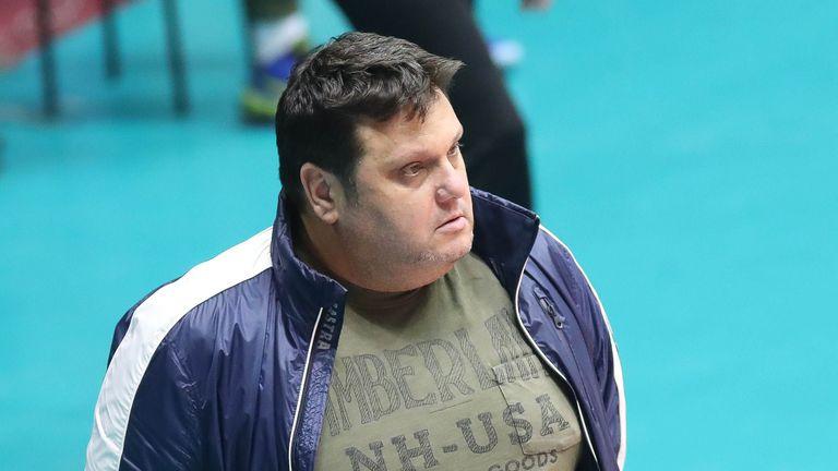 Мартин Стоев привлече още един класен волейболист в Сливнишки герой
