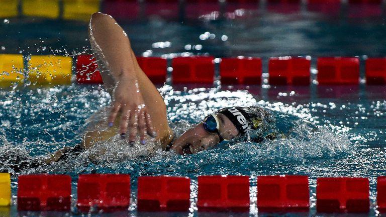 Жанет Ангелова подобри 37-годишен национален рекорд