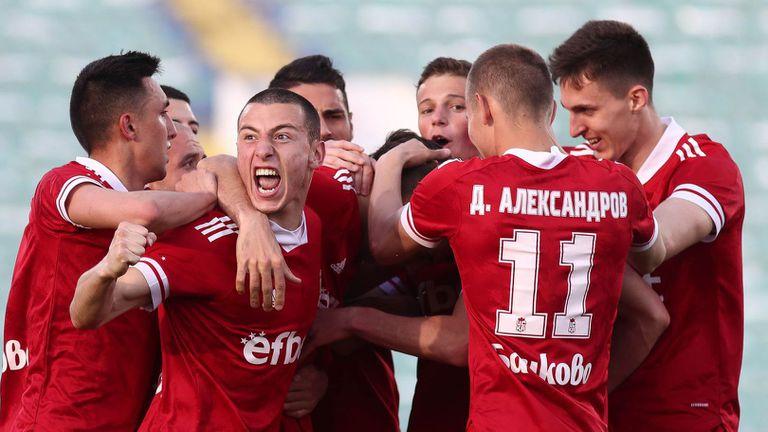 ЦСКА 1948 се изправя срещу ЦСКА-София в търсене на първи успех в плейофите