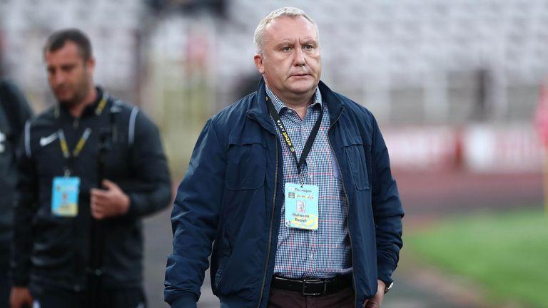 """Киров: За да вземеш нещо на стадиони като """"Армията"""", трябва да вкарваш"""