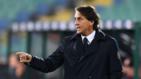 Роберто Манчини: Интер заслужи Скудетото