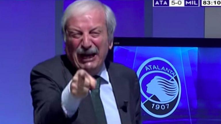 """Тициано Крудели отново """"се развихри"""" (видео)"""