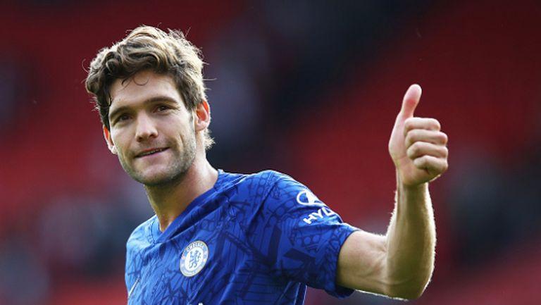 Челси иска 40 милиона евро за трансферна цел на Интер