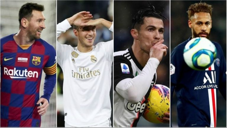 Вижте колко харчат за заплати отборите от топ 5 първенствата на Европа