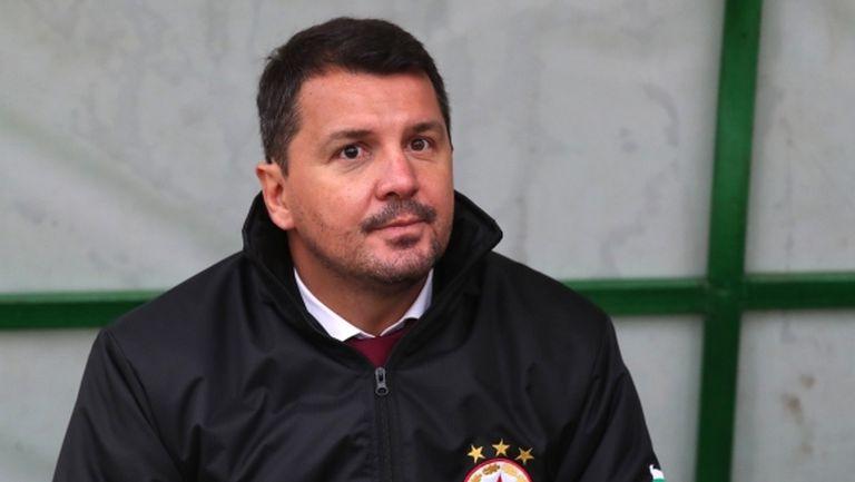 Ръководството на ЦСКА-София работи активно по зимната селекция