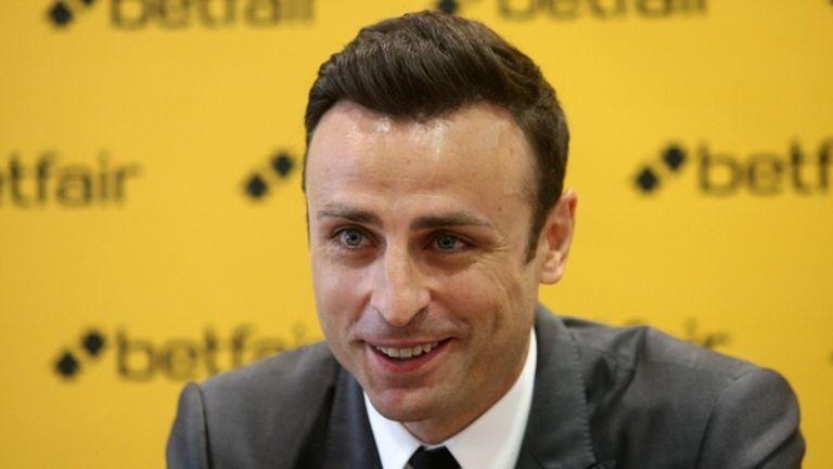 Бербатов посочи най-впечатляващите играч и отбор досега през сезона в Англия