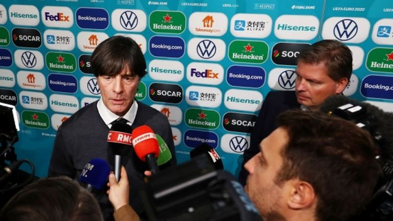 Германия не е сред фаворитите на Евро 2020, смята Льов