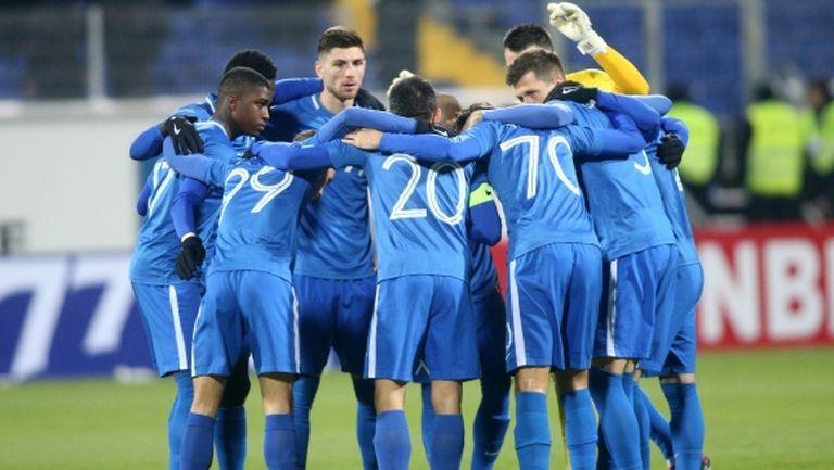 """Левски продължава със селекцията, """"сините"""" близо до още два трансфера"""