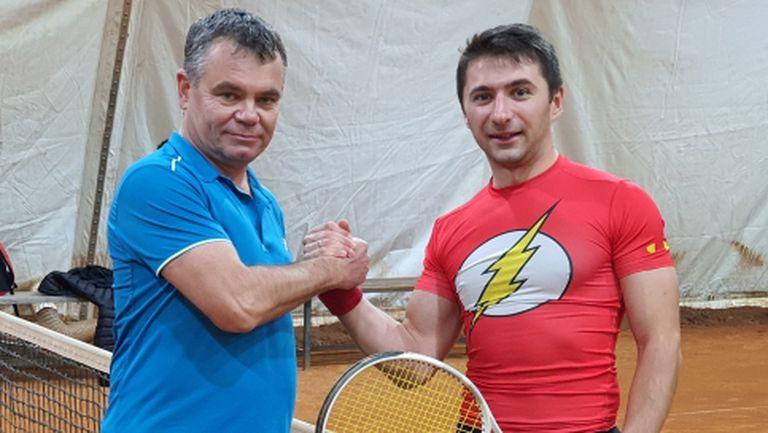 Интерактив тенис започва 2020 с турнир на 6 януари
