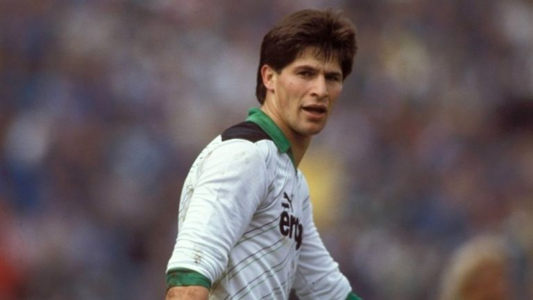 Почина един от водещите голмайстори в историята на Борусия Мьонхенгладбах